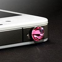 イヤホンピアス(iPhone・スマートフォン対応)(200-IPP001)
