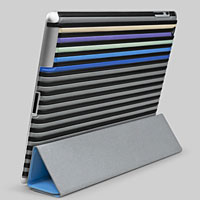 Cushi Soft Foam Pad for iPad 2
