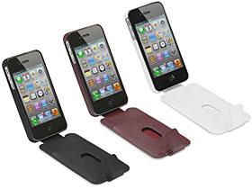 TUNEFLIP for iPhone 4S/4