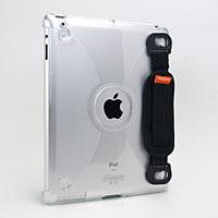modulR case + handstrap for iPad 2