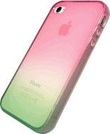染 iPhone 4/4Sケース