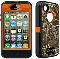 OtterBox Defenderシリーズ for iPhone 4S/4(CamoPattern)