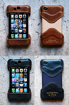 ROBERU iPhone 4/4S case 限定モデル