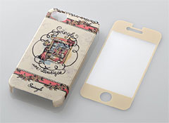 AneCan Style Smartphone Cover Collection