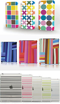 NUU Elements/BaseCase Vivid/Stripe
