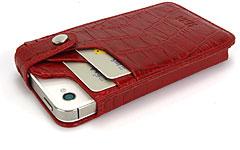 SENA WALLET SLIM for iPhone 4S