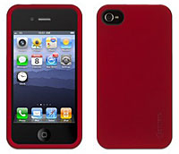 Griffin Outfit Ice Series 2 for iPhone 4S/4