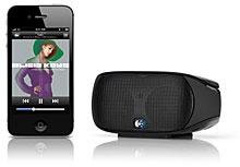 ロジクール Mini Boombox Bluetooth スピーカー