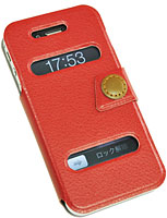 LUXA2 Lille iPhone 4S Case