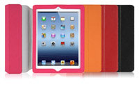 Elliott Stand Case for the new iPad