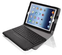 SlimBT Bluetooth Keyboard Stand Case