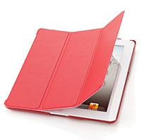 SoftBank SELECTION ホルダーケース for iPad(3rd/2nd)