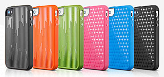 SPIGEN SGP iPhone 4/4S ケース モデッロシリーズ