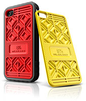 MUSUBO Sneaker Case for iPhone 4/4S