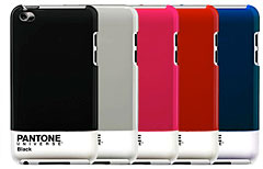 PANTONE UNIVERSE for iPod touch 4G