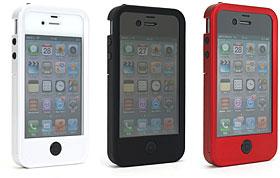 Wrangler Case for iPhone 4S/4