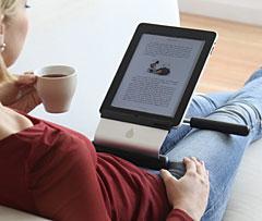 Rain Design iRest Lap Stand for iPad