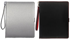 Stitch Line Leather Case for iPad 2 & iPad (3rd)