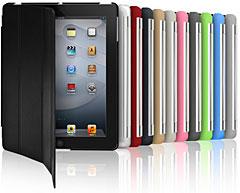 SwitchEasy CoverBuddy for the new iPad (2012) / iPad 2