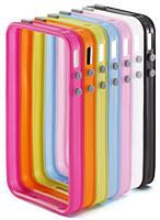 SPIGEN SGP iPhone 4/4S ケース ネオ・ハイブリッド2S オプション シリコン パーツB