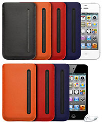 Cote&Ciel Card Pouch 2012 for iPhone 4S/4・iPod touch