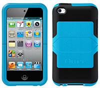 OtterBox Reflexシリーズ for iPod touch(4th gen.)
