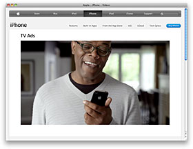 Apple - iPhone 4S - TV Ad - Date Night