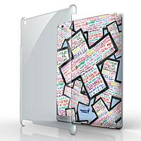 Whatever It Takes iPad(3rd generation)用 プレミアムウルトラスリムシールドパック