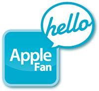 hello Apple Fan