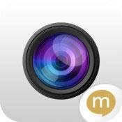 Camera for mixiボイス