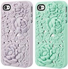 SwitchEasy Avant-garde for iPhone 4S/4 Blossom