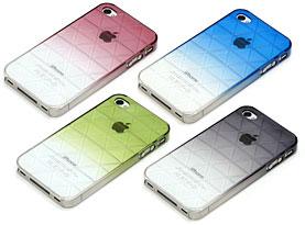 maluu Tropical LinoCase for iPhone 4S/4