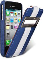 メルコ iPhone 4/4S用本革ケース(Jacka ID type/Limited Edition)