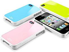 SPIGEN SGP JAPAN iPhone4/4S ケース リニア オプション パーツC