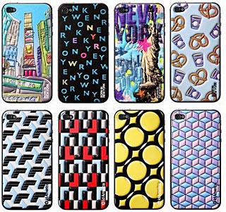 Cushi Soft Foam Pad for iPhone 4/4S Gift