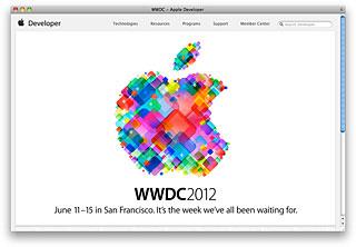 WWDC - Apple Developer