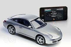 Silverlit Interactive Bluetooth Remote Control Porsche 911 Carrera