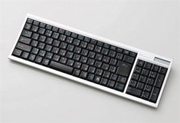 9nove Bluetoothキーボード