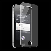 Colorant USG - Impossible Tempered Glass for iPhone 4/4S