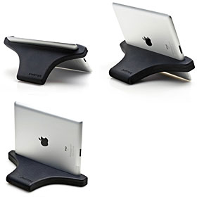 Padprop for the new iPad/iPad 2