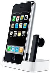 Apple iPhone Dual Dock