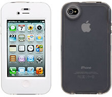 SoftBank SELECTION 防水ケース for iPhone 4S/4