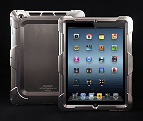 FACTRON HighDefender for iPad 3