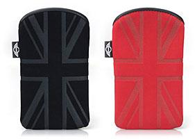 MINI Union Jack Phone Sleeve