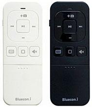 BLUECON.i Bluetoothリモコン&プレゼンター