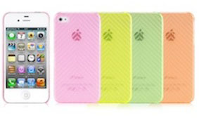 Icicle iPhone 4/4S Case