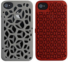 Freshfiber Macedonia/Maille for iPhone 4S/4