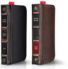 Twelve South BookBook v2 for iPhone 4S/4