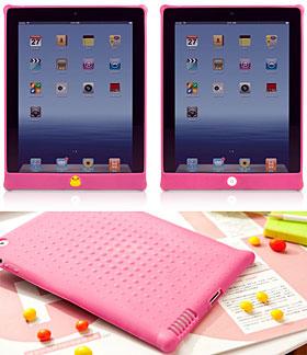New iPad Bubble