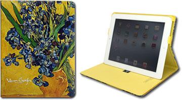 Van Gogh iPad Folio